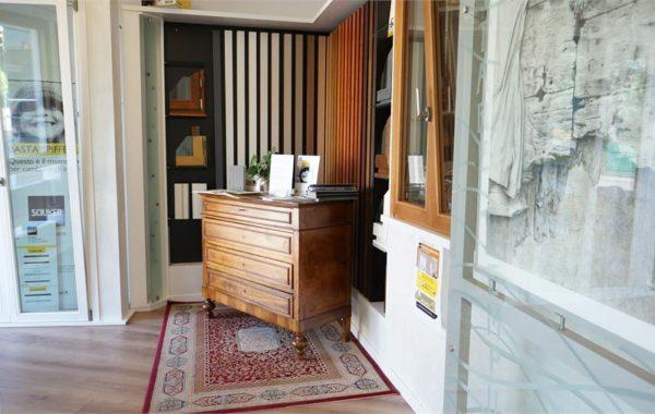 Showroom – Finestre