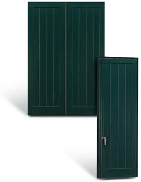 serramenti in legno e alluminio, porte blindate , porte interne e cassonetti