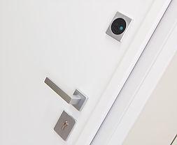 serramenti in legno e alluminio, porte blindate , porte interne e cassonetti Verona