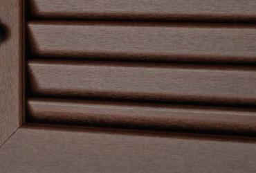 scuri persiane alluminio ante classiche libro lamelle fisse mobili Verona Mantova Lago di Garda