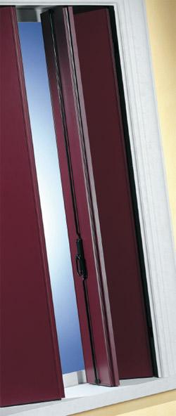 Verona serramenti in legno e alluminio, porte blindate , porte interne e cassonetti