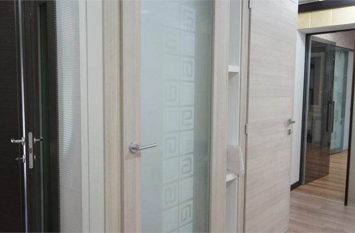 Showroom – Interni