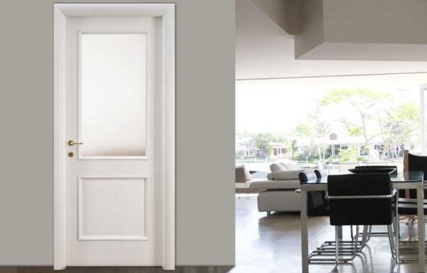 porte per interni porte legno