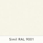opaco simil ral 9001
